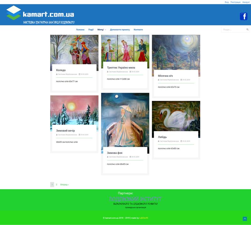 Створення сайту під ключ, Запуск реклами в Інтернеті