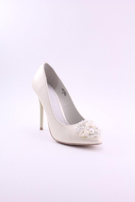 Продам дешево весільні туфлі, балетки (свадебные туфли),Кременчук - Фото 3