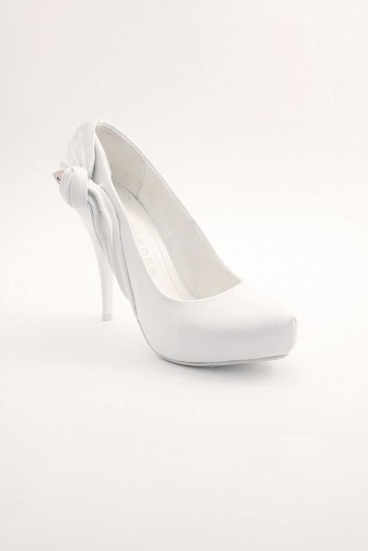 Продам дешево весільні туфлі, балетки (свадебные туфли),Кременчук - Фото 6