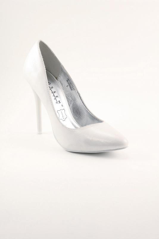 Продам дешево весільні туфлі, балетки (свадебные туфли),Кременчук - Фото 9