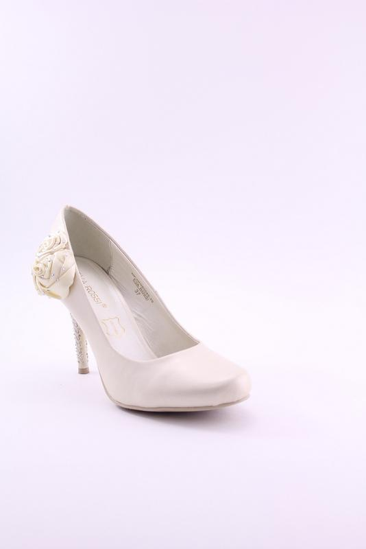 Продам дешево весільні туфлі, балетки (свадебные туфли),Кременчук - Фото 8