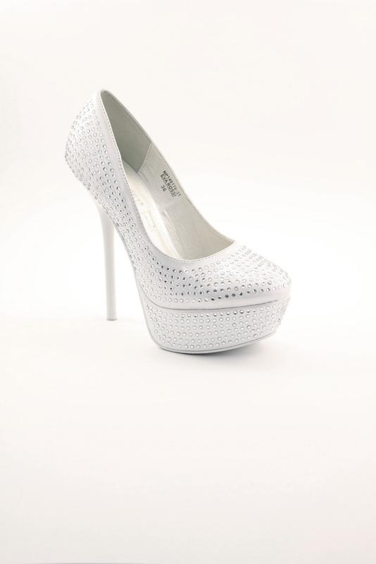 Продам дешево весільні туфлі, балетки (свадебные туфли),Кременчук - Фото 7