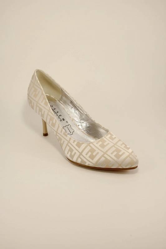 Продам дешево весільні туфлі, балетки (свадебные туфли),Кременчук - Фото 10