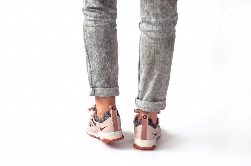 Шикарные женские кроссовки nike city loop pink 😍  (весна/ лето... - Фото 2