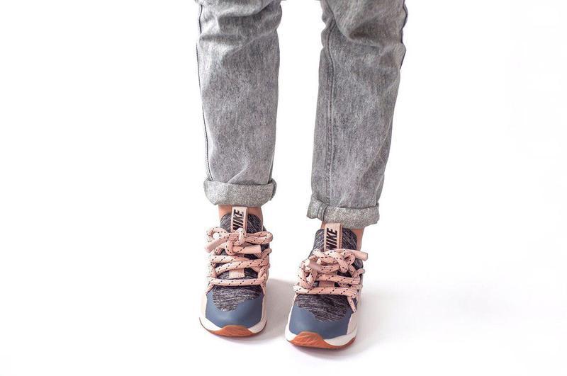 Шикарные женские кроссовки nike city loop pink 😍  (весна/ лето... - Фото 3