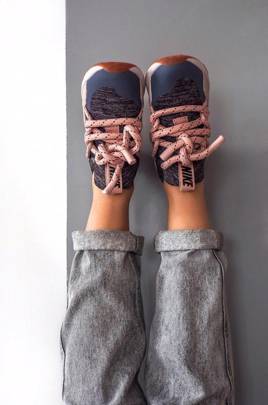 Шикарные женские кроссовки nike city loop pink 😍  (весна/ лето... - Фото 4
