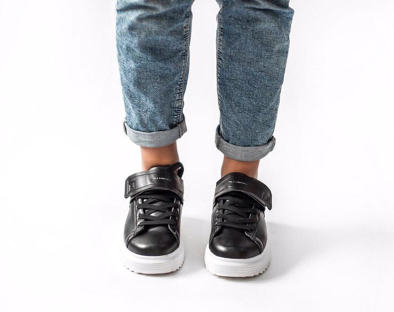 Шикарные женские кроссовки fila limitato 😍 (весна/ лето/ осень) - Фото 5