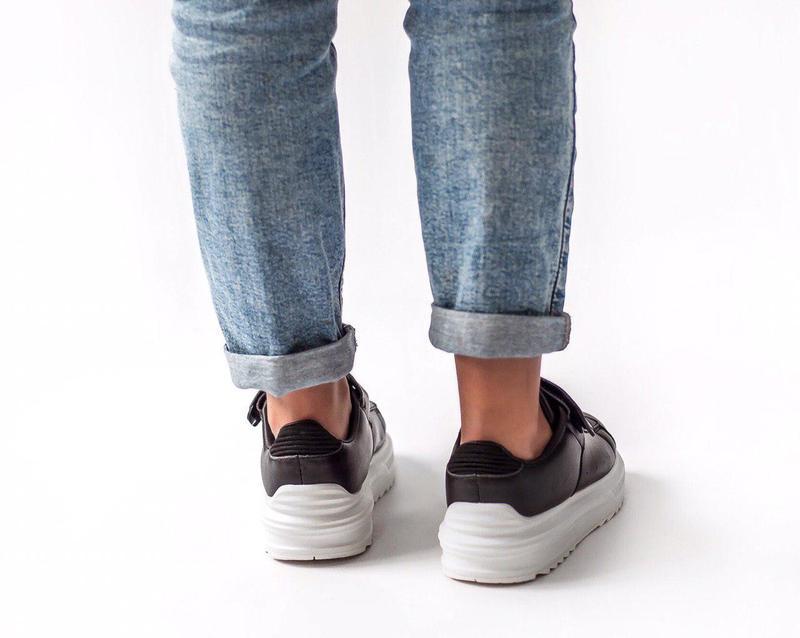 Шикарные женские кроссовки fila limitato 😍 (весна/ лето/ осень) - Фото 8