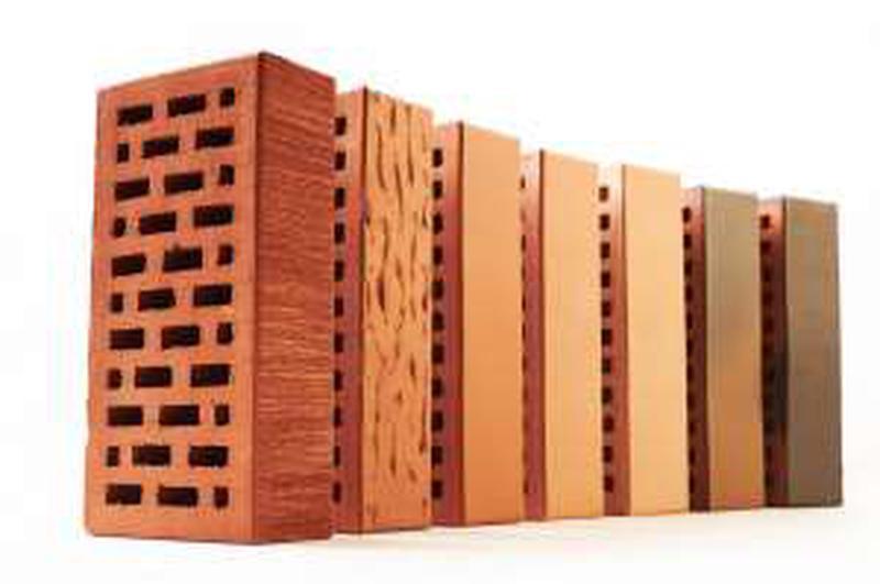 Кирпич рядовой полнотелый М-100, М-150, М-200, клинкерный - Фото 3