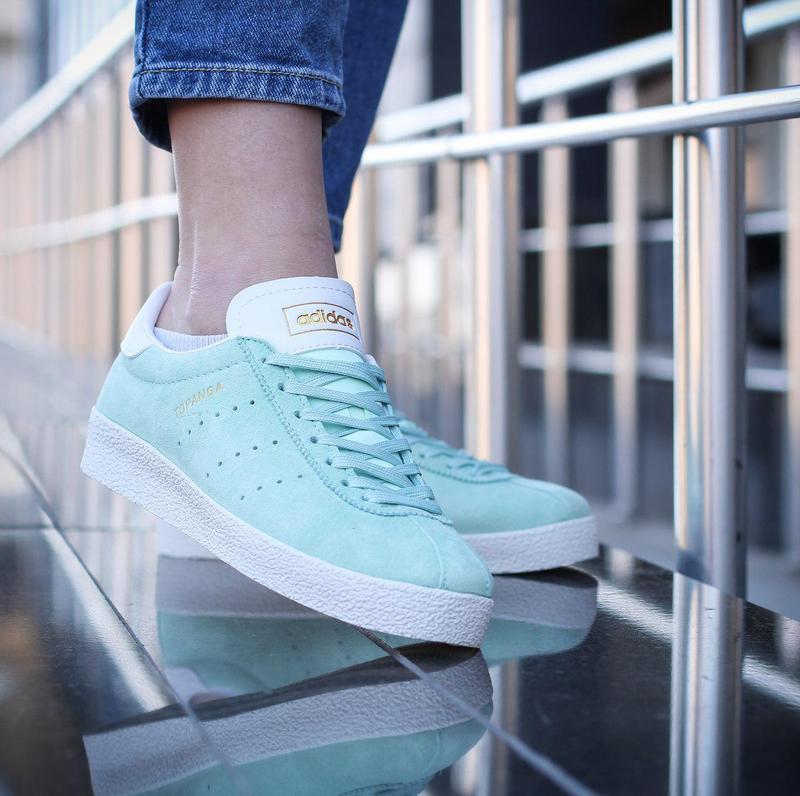 Шикарные женские кроссовки adidas topanga 😍 (весна/ лето/ осень)