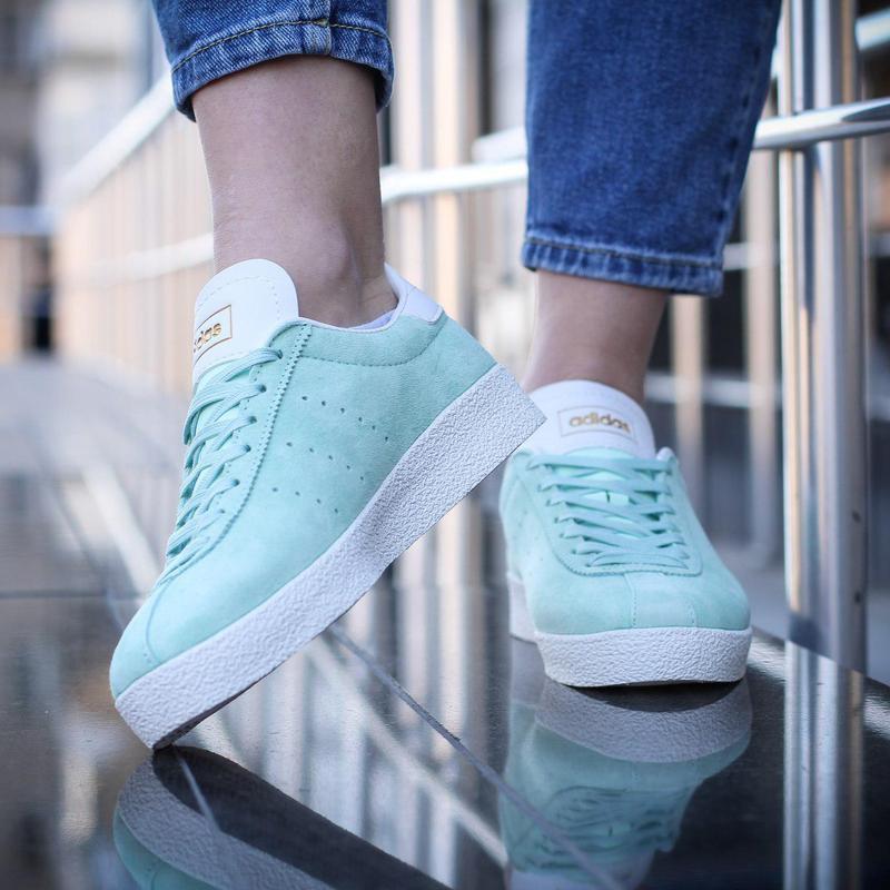 Шикарные женские кроссовки adidas topanga 😍 (весна/ лето/ осень) - Фото 3
