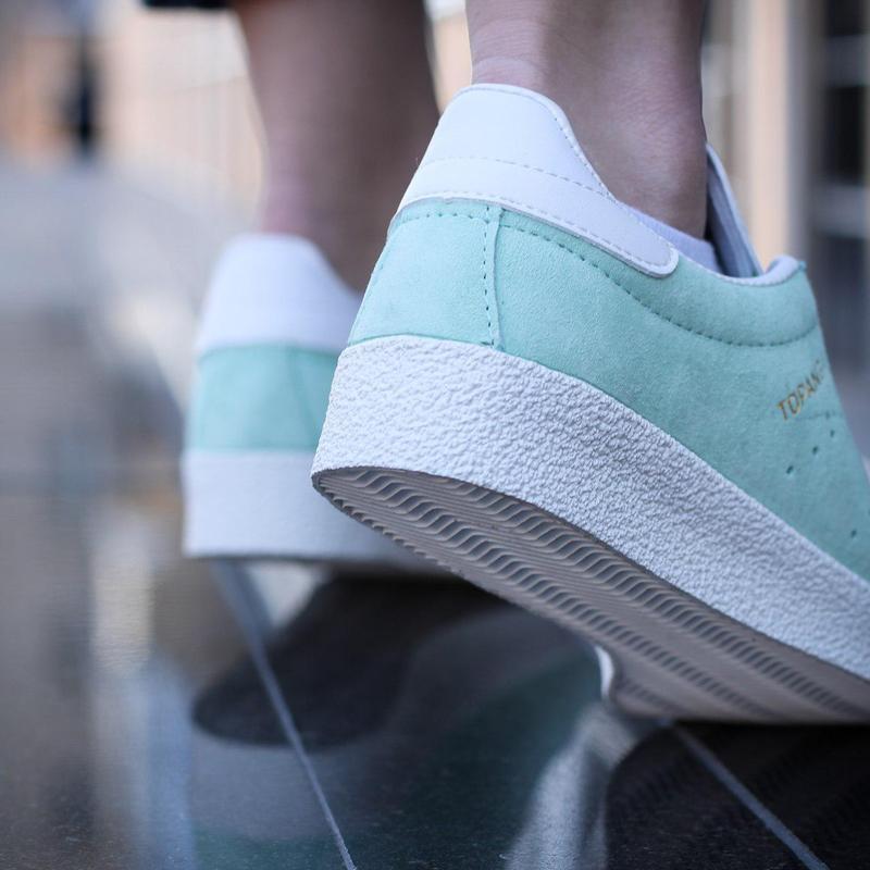 Шикарные женские кроссовки adidas topanga 😍 (весна/ лето/ осень) - Фото 5