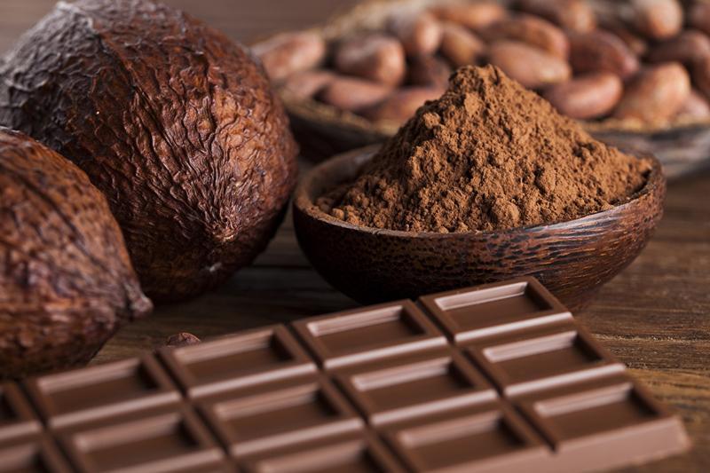 Шоколадный массаж с перцем чили + обёртывание с прогревом