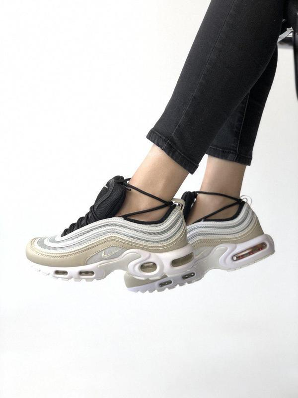 Шикарные женские кроссовки nike air max vapormax 95 orewood 😍 ...