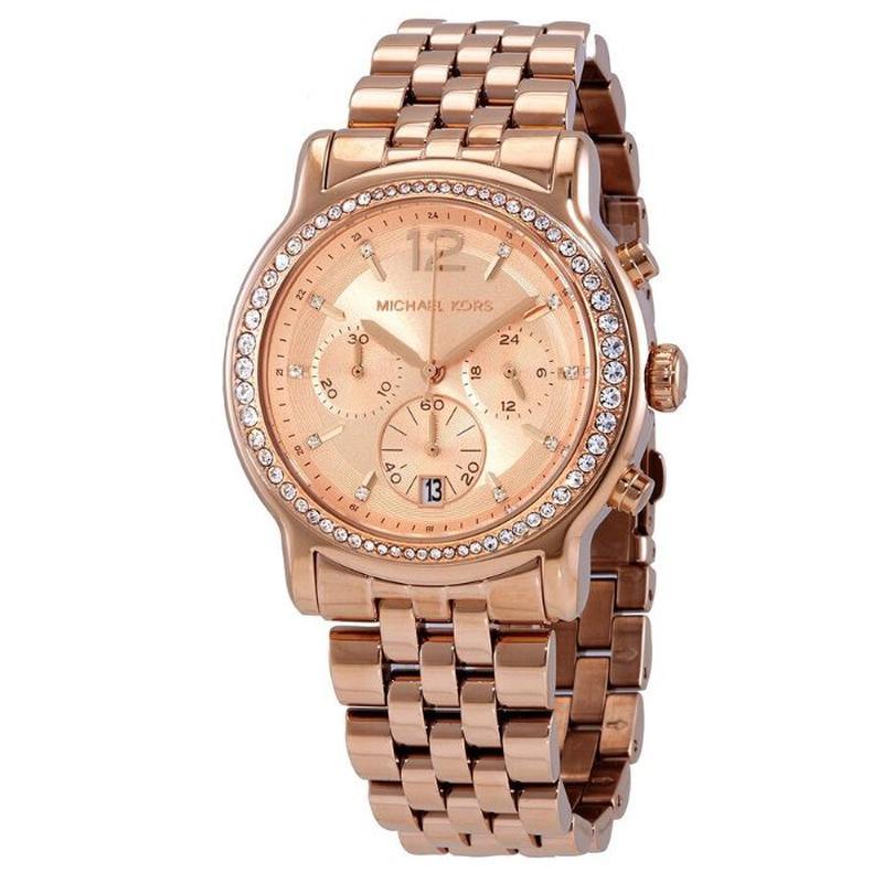 Женские часы Michael Kors MK5983 'Baisley' - Фото 2