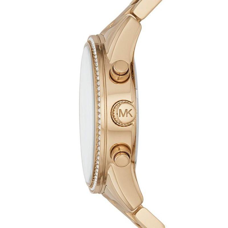 Женские часы Michael Kors MK6356 'Ritz' - Фото 3