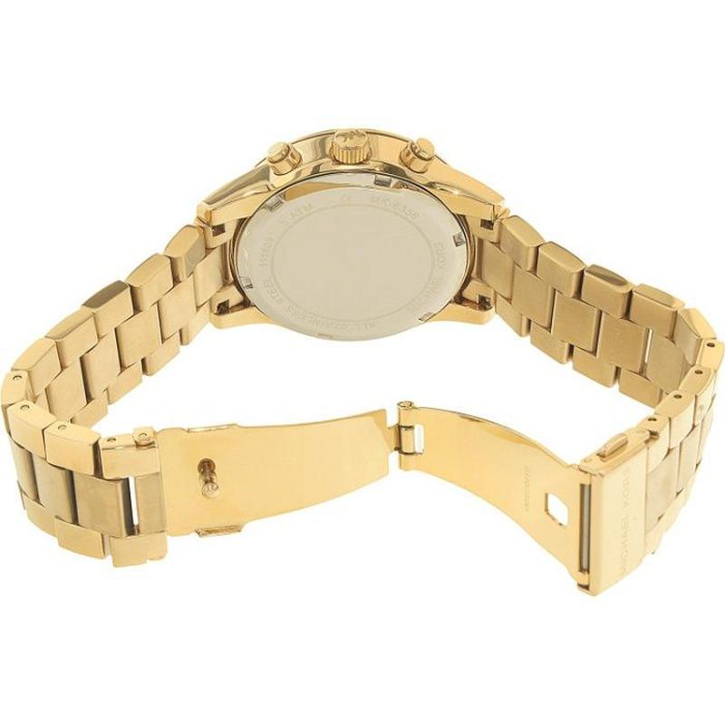Женские часы Michael Kors MK6356 'Ritz' - Фото 4