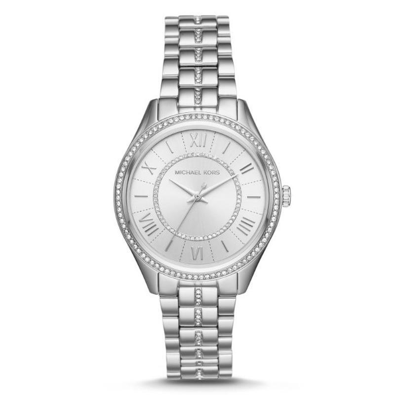 Женские часы Michael Kors MK3718 'Lauryn' - Фото 2