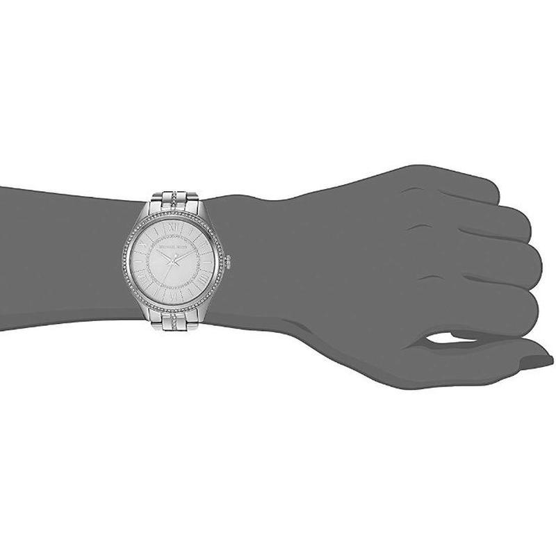 Женские часы Michael Kors MK3718 'Lauryn' - Фото 5