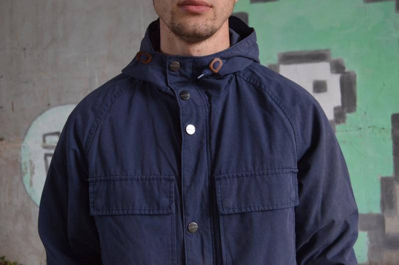 Шикарная мужская куртка carhartt 😍 {осень/ зима} - Фото 4