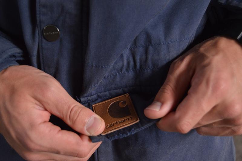 Шикарная мужская куртка carhartt 😍 {осень/ зима} - Фото 5