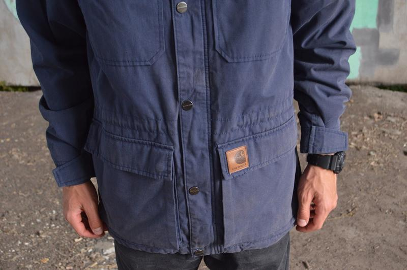 Шикарная мужская куртка carhartt 😍 {осень/ зима} - Фото 6