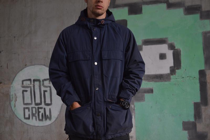 Шикарная мужская куртка carhartt 😍 {осень/ зима} - Фото 8