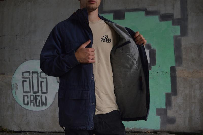 Шикарная мужская куртка carhartt 😍 {осень/ зима} - Фото 9