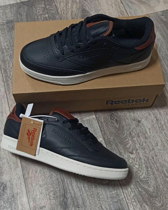 Reebok classic - Фото 3