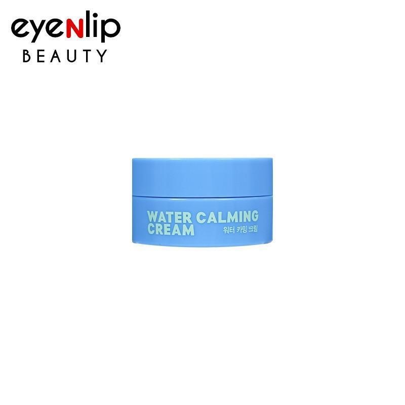 Увлажняющий успокаивающий крем eyenlip water calming cream,15 мл