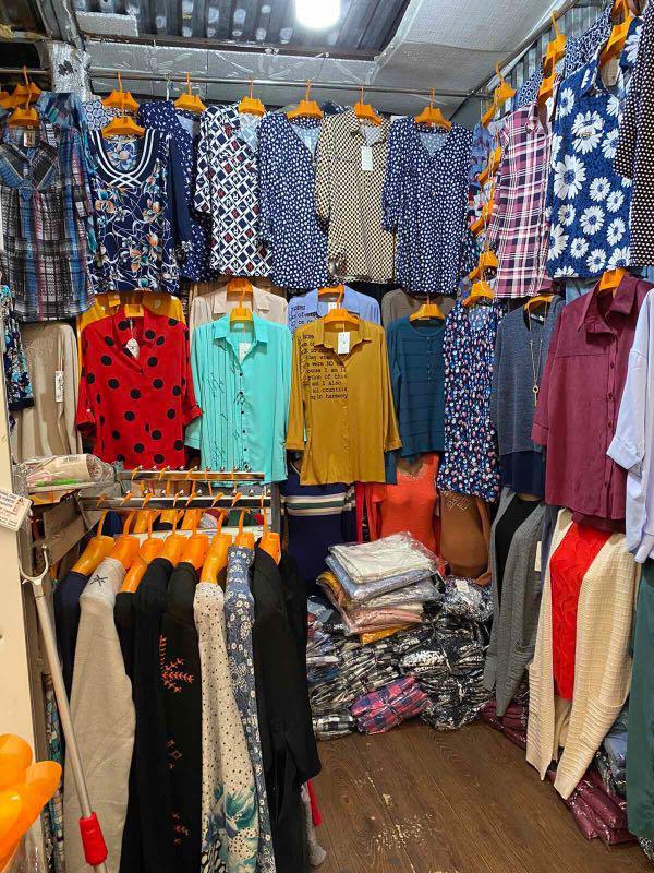 Блузки туники - Фото 6