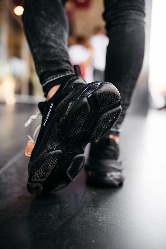 Шикарные хайповые кроссовки унисекс 😍 (весна/ лето/ осень) - Фото 2
