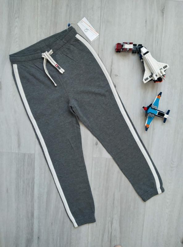 Спортивные штаны ovs для мальчика р 152