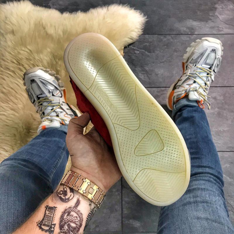 Шикарные мужские демисезонные кроссовки adidas tubular invader... - Фото 6