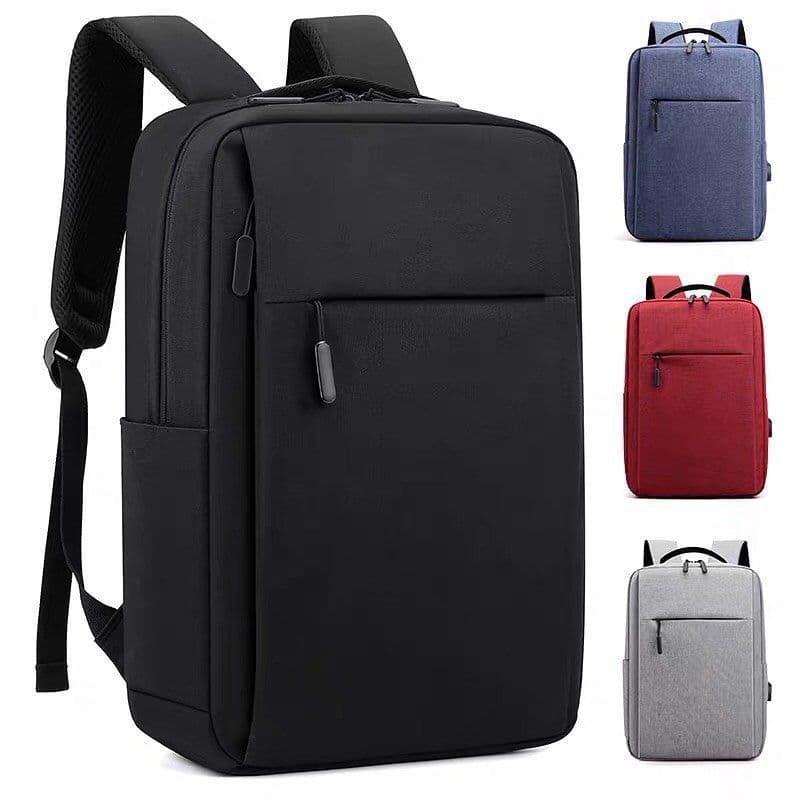 Мужской городской рюкзак в дорогу путешествия под ноутбук доку... - Фото 4