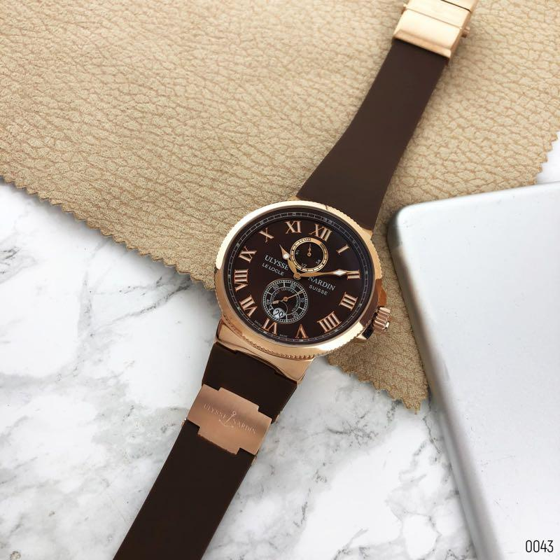 Часы Ulysse Nardin Maxi Marine