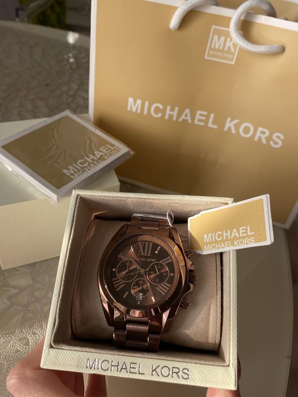 Часы наручные michael kors - Фото 2