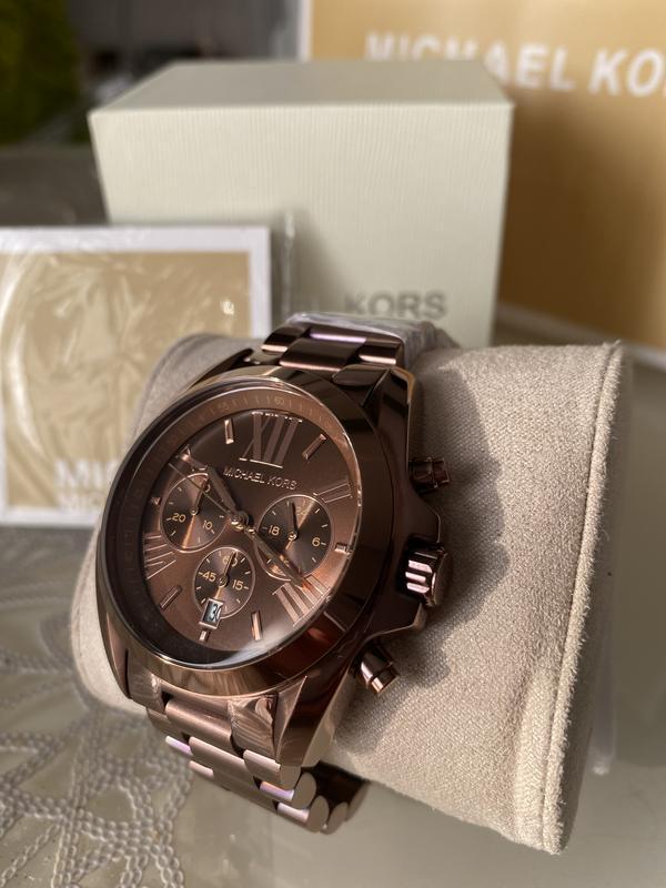 Часы наручные michael kors - Фото 4