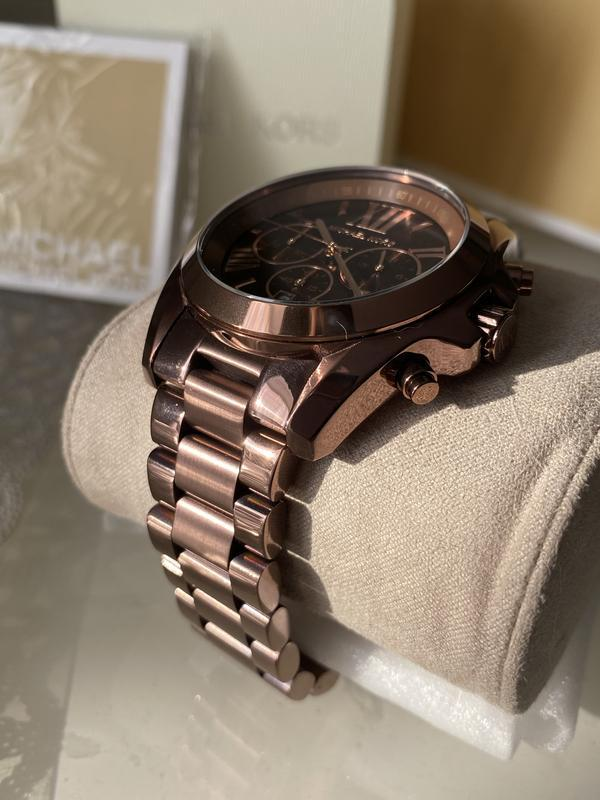 Часы наручные michael kors - Фото 5
