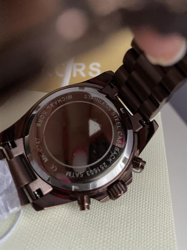 Часы наручные michael kors - Фото 6