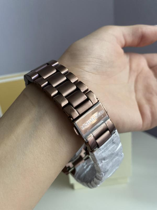 Часы наручные michael kors - Фото 7