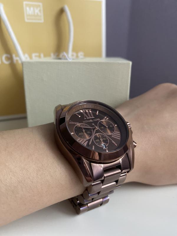 Часы наручные michael kors - Фото 8