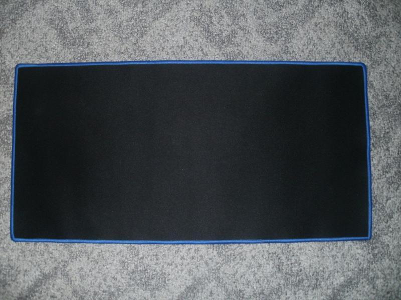 Распродажа!!!Большой игровой коврик для мышки 600х300 мм - Фото 3