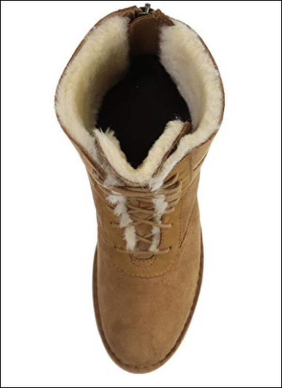 Оригинальные зимние ugg australia, размер 11