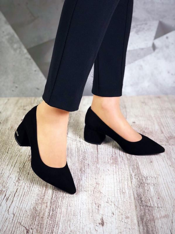 ❤невероятные женские стильные туфли ❤