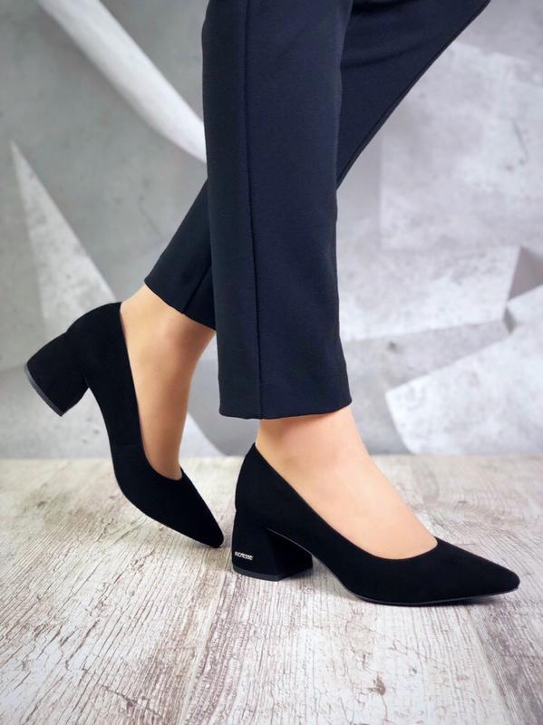 ❤невероятные женские стильные туфли ❤ - Фото 2