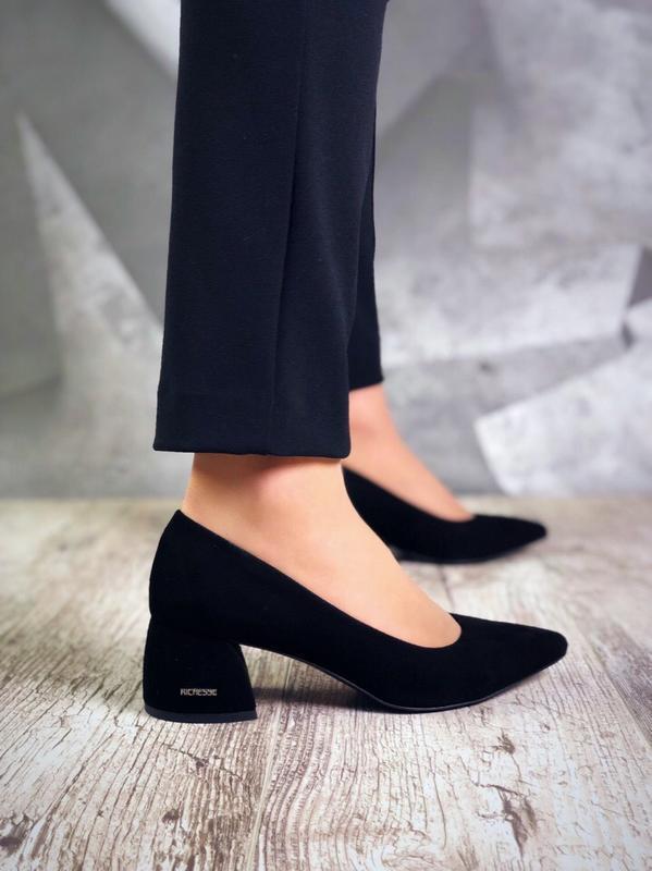 ❤невероятные женские стильные туфли ❤ - Фото 3