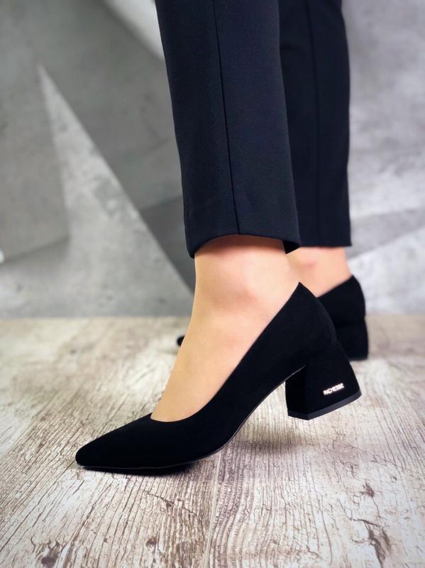 ❤невероятные женские стильные туфли ❤ - Фото 4