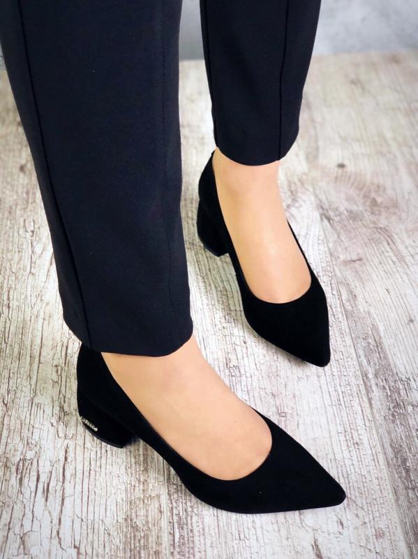 ❤невероятные женские стильные туфли ❤ - Фото 6