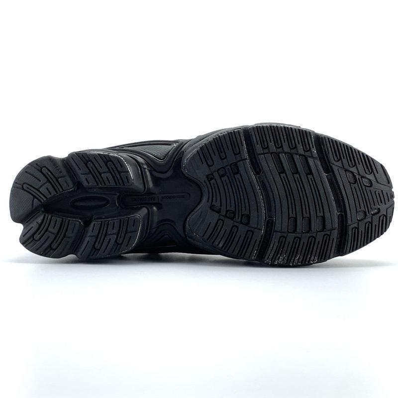 Мужские кроссовки adidas raf simons ozweego black  41-43 - Фото 5